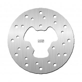 Bremsscheibe NG 0098 180 mm, starr (FXD)
