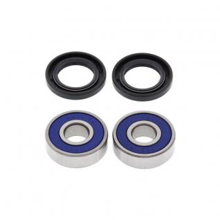 Wheel Bearing Kit Front Honda CH125 (EU) 94, Suzuki DR-Z 70 08-09, Yamaha TTR50 06-16, YZ80 93-01, YZ85 02-17, Wheel Bearing Kit Rear Yamaha TTR50 06-16