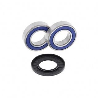 Wheel Bearing Kit Front Husqvarna TE610 01