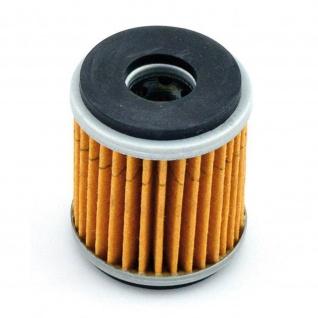 Ölfilter MIW Y4013 Yamaha Ölfilter Fantic Gas Gas Husqvarna Yamaha 8000H4235 1S4-E3440-00 38B-E3440-00 5D3-13440-00