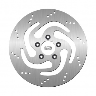 Bremsscheibe NG 0735 292 mm, starr (FXD)