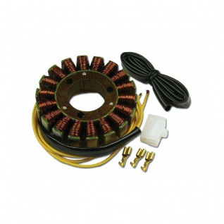 Lichtmaschine G17 Generator Honda FES SES CB400F CBR400R CBR400RR OEM 31120-K 31120-M 31120-H