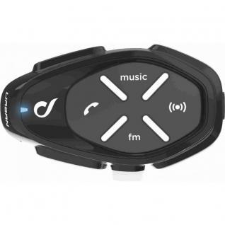 INTERPHONE URBAN Bluetooth®-Kommunikation Singlepack