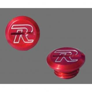 Billet Oil Fill Plug YZ/WRF/YZF all & WR250X/WR250R - CR/CRF/CRX all (except CR85) - YFZ & CRX ATV