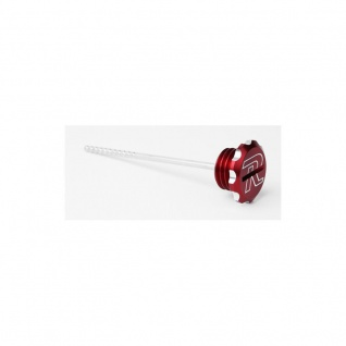 Billet Engine Oil Dip Stick Honda CRF250R 04 - 10 CRF250X 04 - 09