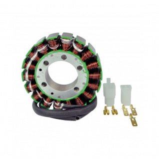 RM01348 Stator Triumph 01-06 Speed Triple 955 Sprint RS 955 Sprint ST 955 Tiger 955