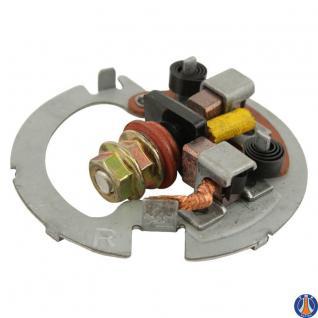 Brush Holder Oem 31206-kw1-901 Honda Oem 31206-kw1-901 Mitsuba / Polaris Starter Brush - Vorschau 2