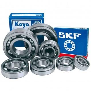 KOYO Bearing 6322-C3 63/22 C3 Husqvarna CR 125 WR 125 WRE 125 Kawasaki KX 125 Suzuki RM 125 Yamaha YZ 125 800088828 0926222025