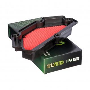 HFA2608 Luftfilter Kawasaki ER-6F ER-6N EX 650 Ninja 650R (ABS) 11013-0713