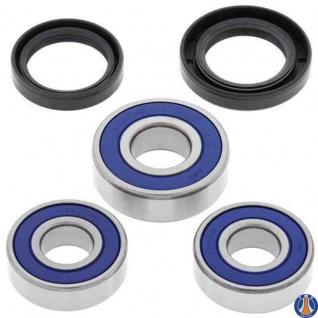 Wheel Bearing Kit Rear Aprilia Pegaso 650 02-04, BMW F650 97-99, F650 ST 97-99