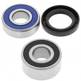 Wheel Bearing Kit Front BMW K1200 GT 03-04, K1200 RS 96-05, K1200LT 97-08, K1200RS 96-04, R1100S 97-04, R1150R 00-06, R1150R Rockster 02-05, R1150RS 00-04, R1150RT 00-06, R1200C/CL 96-05, Wheel Bearing Kit Rear Honda GL1500 88-90, GL1500A 91-00, GL1500C 9