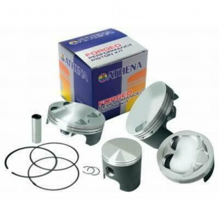 Piston kit / Kolben Ø 53, 96 Suzuki RM 125 00 - 03