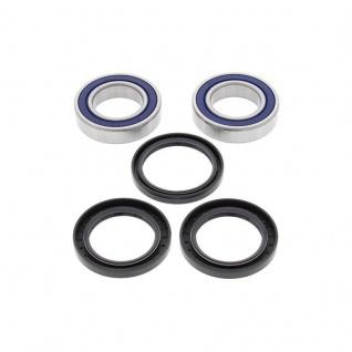 Wheel Bearing Kit Rear Eton CXL-150 0, CXL-150 W/FRONT DISC BRAKES 0, RXL 150 VIPER (EURO) 0, RXL150 0, ST 150 VIPER (EURO) 0, VXL250 0, YXL150 0