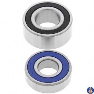 Wheel Bearing Kit Front BMW R1100GS 94-99, R1100R/RT 94-00, R1100RS 92-01, R1150 ADV 01-05, R1150GS 98-03, R850R 94-01
