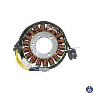 RM01346 Stator Suzuki LTR 450 Z Quadracer 06-09 OEM 32101-45G00 32101-45G10