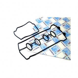 Valve cover gasket / Ventil Dichtung Suzuki GSF 1200 GSX 750 1100 86 - 06 OEM 1117306B02 1117306B01