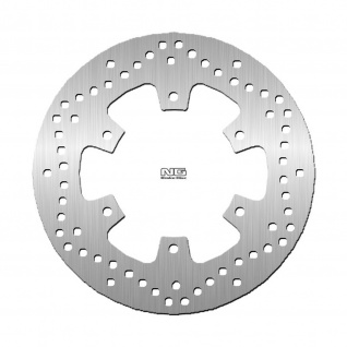 Bremsscheibe NG 0057 245 mm, starr (FXD)