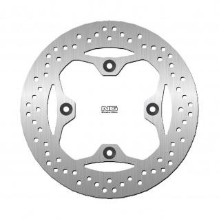 Bremsscheibe NG 1259 255 mm, starr (FXD)