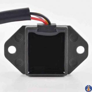 RM30330 Voltage Regulator Rectifier Yamaha WR250F WR450F 07-13 5UM-81960-E0-00 - Vorschau 2