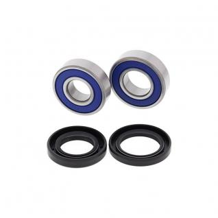 Wheel Bearing Kit Front Can-Am DS 250 06-16, Eton VXL250 0, Yamaha YFM300 Grizzly 12-13