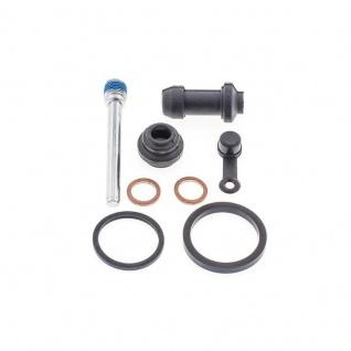 Caliper Rebuild Kit - Rear Honda CR125R 02-07, CR250R 02-07, CRF150R 07-17, CRF150RB 07-17, CRF250R 04-17, CRF250X 04-17, CRF450R 02-17, CRF450RX 17, CRF450X 05-17