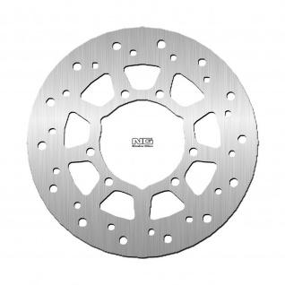 Bremsscheibe NG 0059 220 mm, starr (FXD)