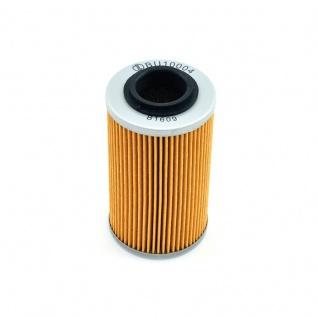 Ölfilter MIW BU10004 Oilfilter Aprilia Buell 1125 Can-Am Spyder 990 GS RT OEM 0956745 Q1064.1AM 420956745 RB-X341