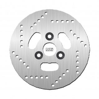 Bremsscheibe NG 0074 180 mm, starr (FXD)