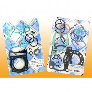 Top end gaskets kit / Top End Dichtsatz Kawasaki KFX 450 R 06/13, Kawasaki KLX 450 R 08/14, Kawasaki KX 450 F 06/08