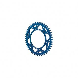 Stealth-Kettenrad Supersprox 520 - 41Z (blau) RST-853:41-BLUE D 152, 0 LK 175, 0 6-Loch/6-Loch