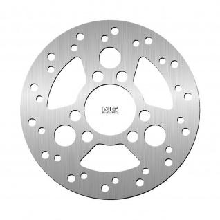 Bremsscheibe NG 0033 240 mm, starr (FXD)