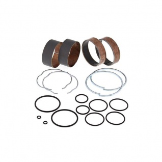 Fork Bushing Kit Honda CBR600RR 13-15, Kawasaki Z1000 14-15, ZX600 (ZX-6R) 13-15, Suzuki GSX-R600 11-14, GSXR750 11-14
