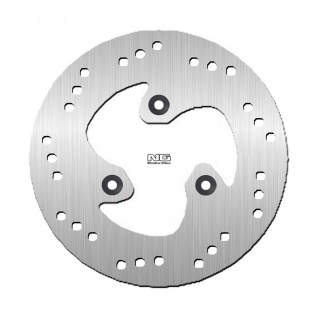Bremsscheibe NG 0665 190 mm, starr (FXD)