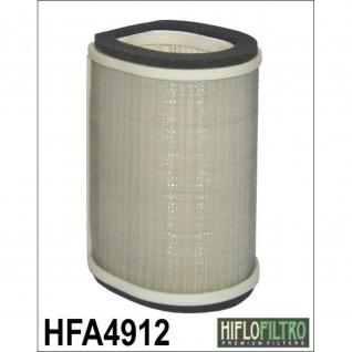 HFA4912 Luftfilter Yamaha FJR1300 XVS1300 Midnight Star 01-19 5JW-14451-00