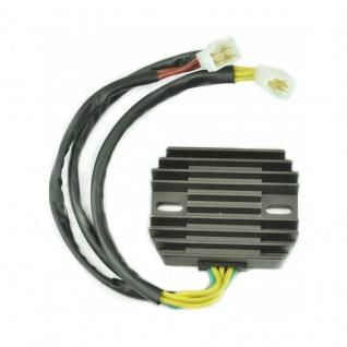 Voltage Regulator Rectifier Motorcycles Ducati 98-12 Honda 86-03 Suzuki 97-12 31600-KV0-008 54040111C 540.4.011.1C 31600-MBG-305 31600-ML0-721 31700-124-003 31600-MBG-305 31600-MZ5-003