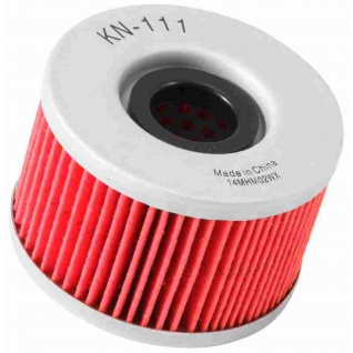 K&N Ölfilter KN-111 Honda TRX Rincon 680 SXS 700 Silver Wing CB CX CTX MUV 700 SXS 700 15412413000 15412413005 15412KEA003
