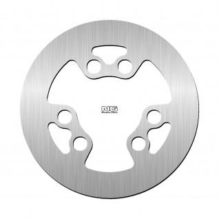 Bremsscheibe NG 0021 185 mm, starr (FXD)