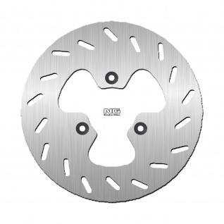 Bremsscheibe NG 0082 218 mm, starr (FXD)