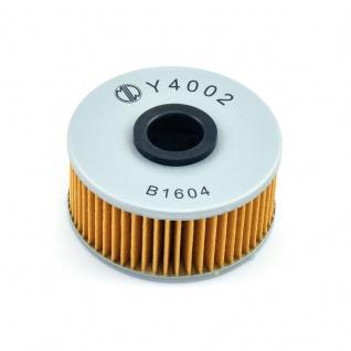 Ölfilter MIW Y4002 Yamaha XS FZ FZR XJ OEM 1L9-13440-91 1L9-13441-11