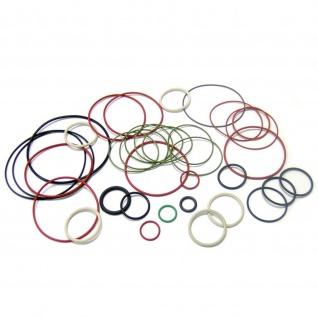 O-Ring NBR70 MZ/MUZ Honda OEM 91362461000 Yamaha 9321071360
