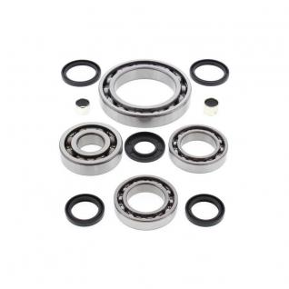 Differential Bearing and Seal Kit Front Polaris ATP 330 4X4 04-05, ATP 500 4X4 04-05, LSV ELECTRIC 4X4 11-12, Magnum 330 4x4 05, Magnum 330 4x4 AA AB AC 03-04, Magnum 330 4x4 FB 03-04, Magnum 500 4x4 AA 02, Magnum 500 4x4 AB/FB 02, Ranger 4X4 500 04-06, R