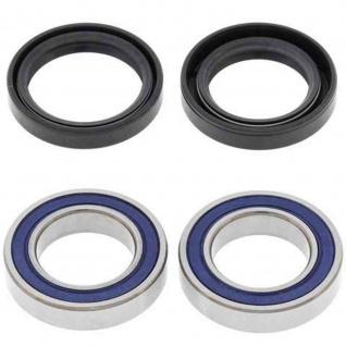 Wheel Bearing Kit Front Husqvarna TC 250 12-13, TC450 11-13, TE 250 12-13, TE310 12-13, TE450 11-13, TE511 12-13, TXC250 12-13, TXC310 12-13, TXC450 11-13, TXC511 12-13