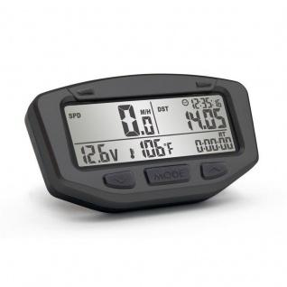 TrailTech Striker, Digitaltacho Batterieanzeige HONDA - CRF 250X/450X 04-13