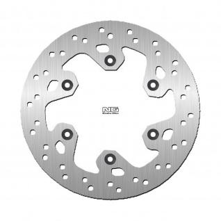 Bremsscheibe NG 0372 240 mm, starr (FXD)