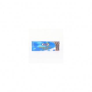 Afam Kette 420 M 144 Glieder offen mit Clipschloss