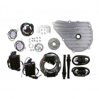 Stator Kit Self Generating Race Kit Honda CB450 CB500T
