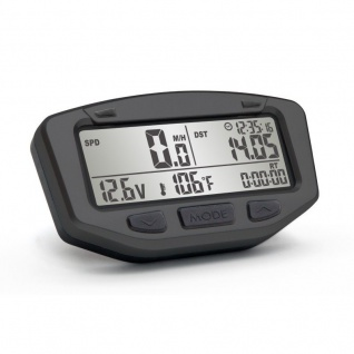 TrailTech Striker, Digitaltacho Batterieanzeige Honda CRF 250R/450R 04-13