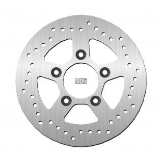 Bremsscheibe NG 0095 200 mm, starr (FXD)