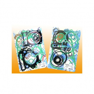 Complete gaskets kit / Motordichtsatz komplett KTM EGS 200 EXC 200 SX 200 98 -01