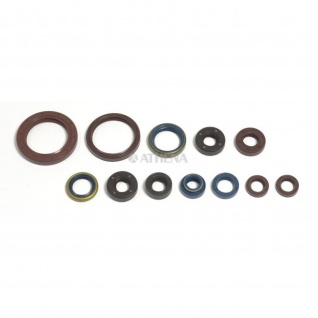 Engine oil seals kit / Motorsimmerringe Aprilia RXV 450 550 SXV 450 550 06-10